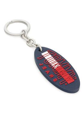 Tommy Jeans Tommy Jeans Pakabukas Im Tjm Tommy Key Fob AM0AM07719 Tamsiai mėlyna