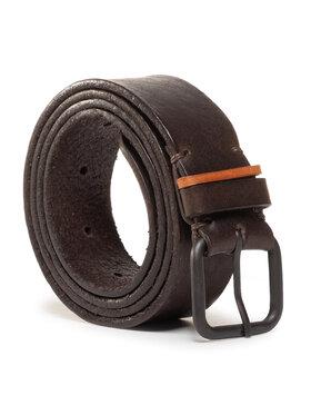 Wrangler Wrangler Vyriškas Diržas Contrast Loop Belt W0D4U1X85 Ruda