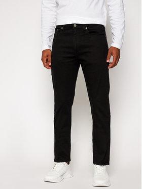 Levi's® Levi's® Jeansy 502™ 29507-0031 Černá Taper Fit