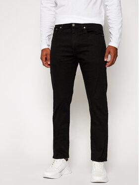 Levi's® Levi's® Regular Fit džíny 502™ 29507-0031 Černá Regular Fit