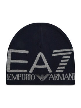 EA7 Emporio Armani EA7 Emporio Armani Căciulă 285382 0A120 07821 Bleumarin