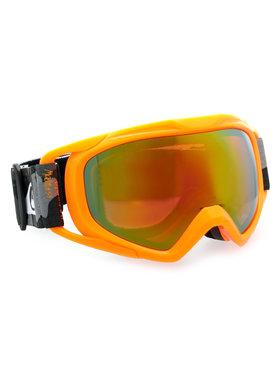 Quiksilver Quiksilver Очила за зимни спортове Eagle 2.0 EQBTG03015 Оранжев