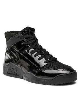 EA7 Emporio Armani EA7 Emporio Armani Sneakers X8Z032 XK235 R926 Nero