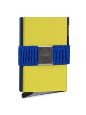 Secrid Secrid Malá pánska peňaženka Cardslide CS Žltá