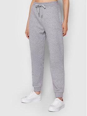 Guess Guess Spodnie dresowe Alene O1GA04 K68M1 Szary Regular Fit