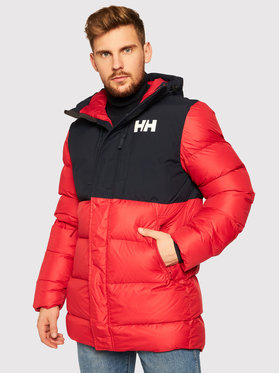 Helly Hansen Helly Hansen Pehelykabát Active Puffy Long 53522 Sötétkék Regular Fit