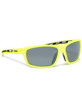 Uvex Uvex Okulary przeciwsłoneczne Sportstyle 229 S5320686616 Żółty