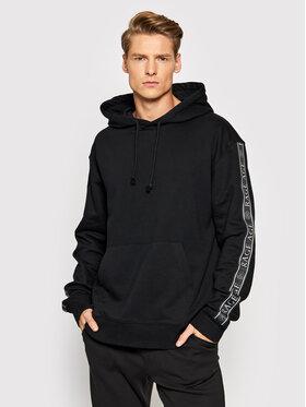 Rage Age Rage Age Sweatshirt Kevlar Noir Regular Fit