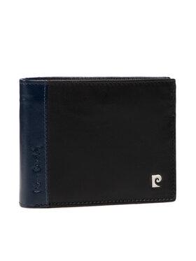Pierre Cardin Pierre Cardin Velká pánská peněženka TILAK30 325 Černá