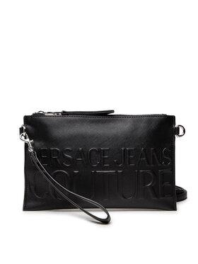 Versace Jeans Couture Versace Jeans Couture Τσάντα 71VA4BRX Μαύρο
