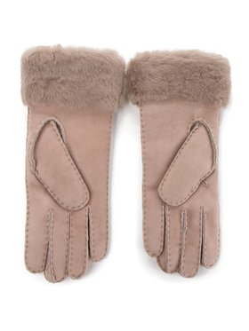 EMU Australia EMU Australia Damenhandschuhe Apollo Bay Gloves Braun