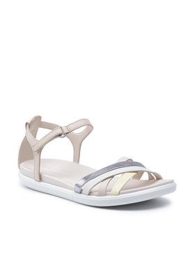ECCO ECCO Sandále Simpil Sandal 20921352578 Béžová