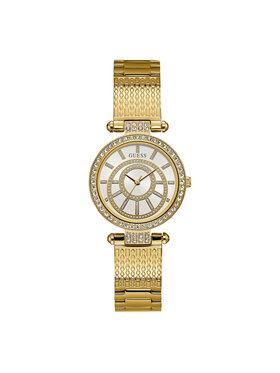 Guess Guess Zegarek Muse W1008L2 Złoty