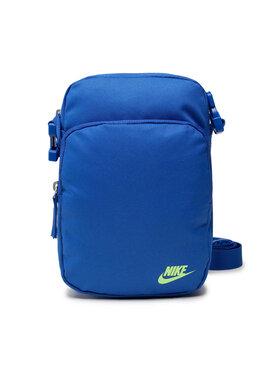 Nike Nike Мъжка чантичка DB0456-480 Син