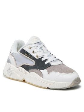 Gant Gant Sneakersy Nicewill 23533056 Biela