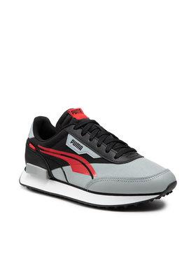 Puma Puma Sneakersy Future Rider Twofold 380591 02 Černá
