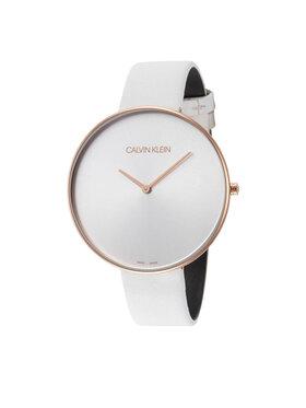Calvin Klein Calvin Klein Uhr Lady K8Y236L6 Weiß