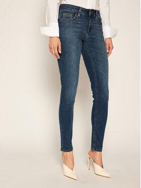 Liu Jo Liu Jo Regular Fit Jeans UF0002 D4186 Dunkelblau Regular Fit