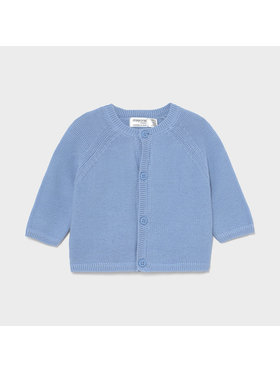 Mayoral Mayoral Pullover 1330 Blau Regular Fit