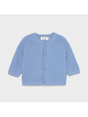 Mayoral Mayoral Sweater 1330 Kék Regular Fit