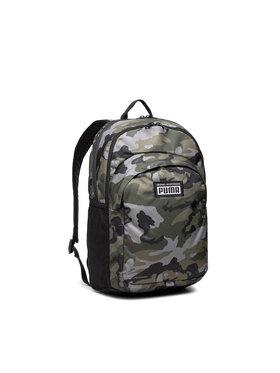 Puma Puma Batoh Academy Backpack 077301 04 Zelená