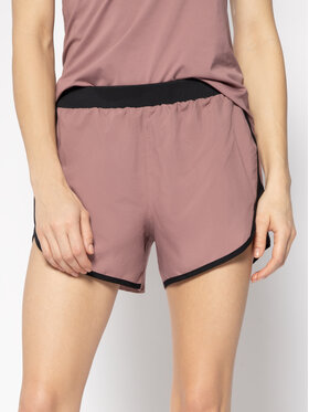 Under Armour Under Armour Sportshorts Fly By 2.0 1350196 Rosa Loose Fit