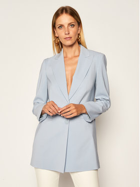MAX&Co. MAX&Co. Blazer Folgaria 70440120 Albastru Regular Fit