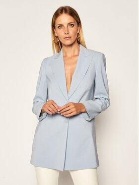 MAX&Co. MAX&Co. Blazer Folgaria 70440120 Blu Regular Fit