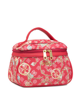 Guess Guess Косметичка Milene Accessories PWMILE P1361 Рожевий