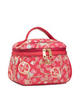 Guess Guess Kosmetický kufřík Milene Accessories PWMILE P1361 Růžová