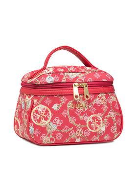 Guess Guess Τσαντάκι καλλυντικών Milene Accessories PWMILE P1361 Ροζ