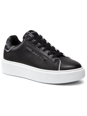KARL LAGERFELD KARL LAGERFELD Sneakers KL62221 000 Noir