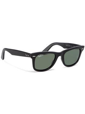 Ray-Ban Ray-Ban Sunčane naočale Wayfarer 0RB2140 Crna