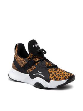 Nike Nike Scarpe Superrep Groove CT1248 107 Arancione