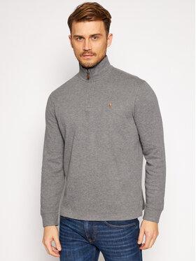 Polo Ralph Lauren Polo Ralph Lauren Sweatshirt Classics 710671929040 Grau Regular Fit