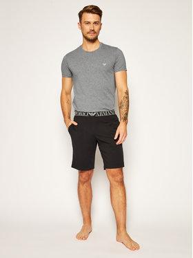 Emporio Armani Underwear Emporio Armani Underwear Pigiama 111573 0A720 8649 Grigio