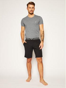 Emporio Armani Underwear Emporio Armani Underwear Пижама 111573 0A720 8649 Сив