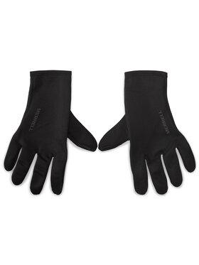 Merrell Merrell Pánske rukavice Stretch Gloves GORE-TEX JAF25300 Čierna