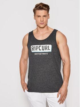 Rip Curl Rip Curl Tank top marškinėliai Boxed CTESC9 Pilka Standard Fit
