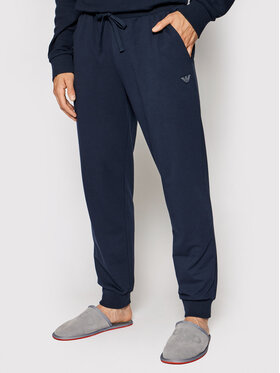 Emporio Armani Underwear Emporio Armani Underwear Долнище анцуг 111777 1A565 00135 Тъмносин Regular Fit