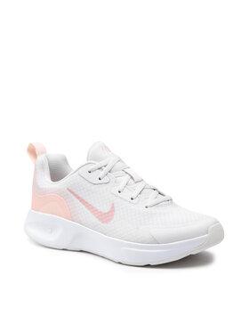 Nike Nike Boty Wearallday CJ1677 009 Bílá