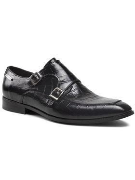 Rage Age Rage Age Κλειστά παπούτσια RA-25-04-000190 Μαύρο