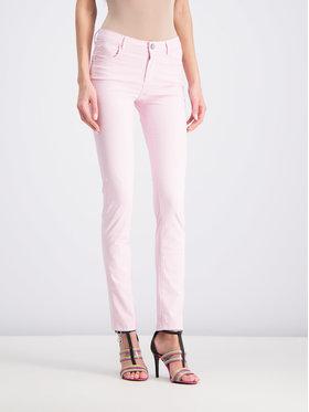 Trussardi Jeans Trussardi Jeans Jeansy Regular Fit 56J00003 Rosa Regular Fit