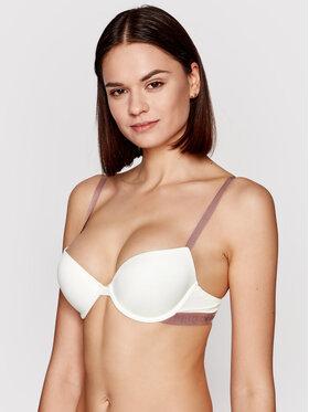 Emporio Armani Underwear Emporio Armani Underwear Push-up-BH 164394 1P235 01411 Weiß