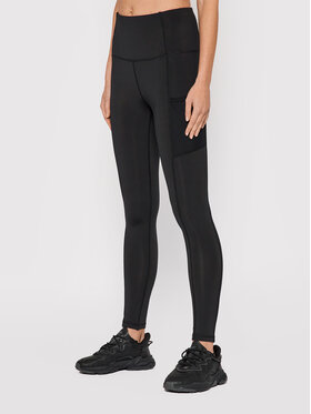Outhorn Outhorn Leggings SPDF601 Nero Slim Fit