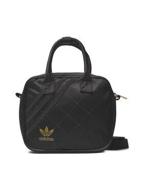 adidas adidas Дамска чанта Bag Nylon H09045 Черен