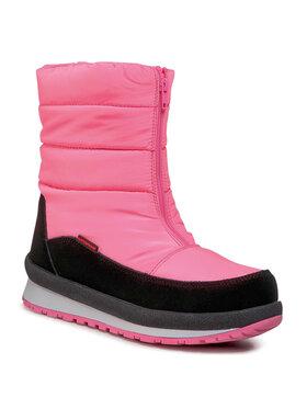 CMP CMP Schneeschuhe Kids Rae Snow Boots Wp 39Q4964J Rosa