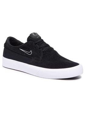 Nike Nike Обувки Sb Shane BV0657 Черен
