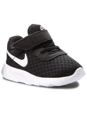 Nike Nike Обувки Tanjun (TDV) 818383 011 Черен