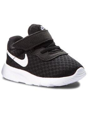 Nike Nike Παπούτσια Tanjun (TDV) 818383 011 Μαύρο